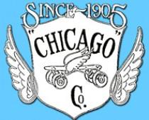 Chicago Roller Skate Company logo