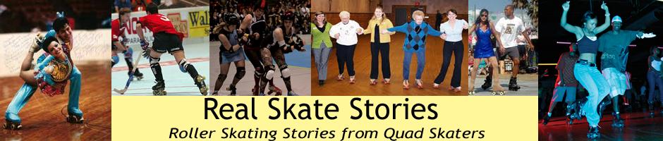 Real Skate Stories