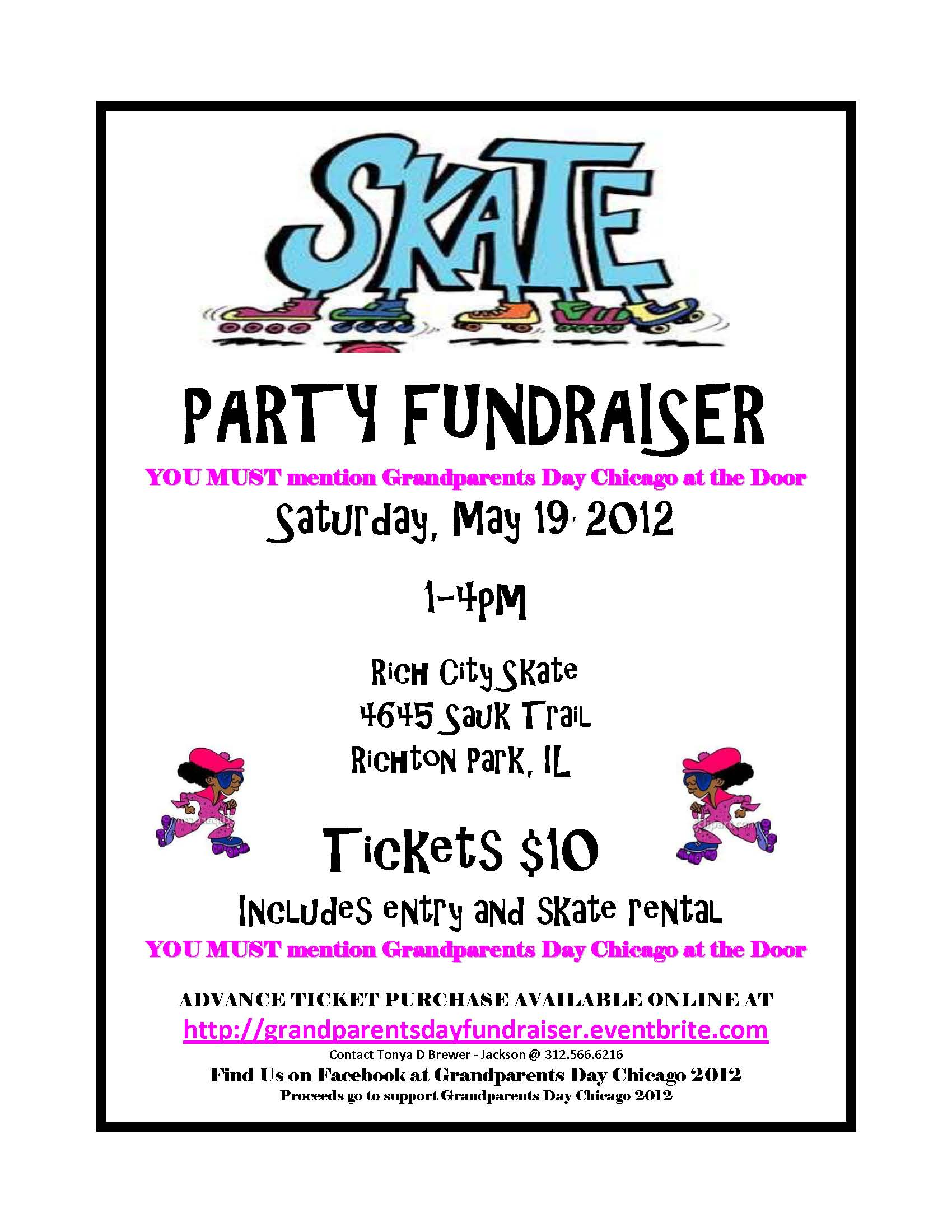 Skate Party Flyer http://www.realskatestories.com/grandparents-skate-party-fundraiser-may-19-2012/