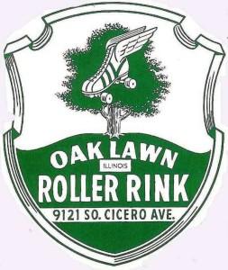 Oak Lawn Roller Rink
