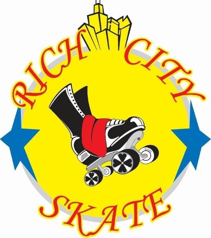 Rich City Skate - Richton Park, IL