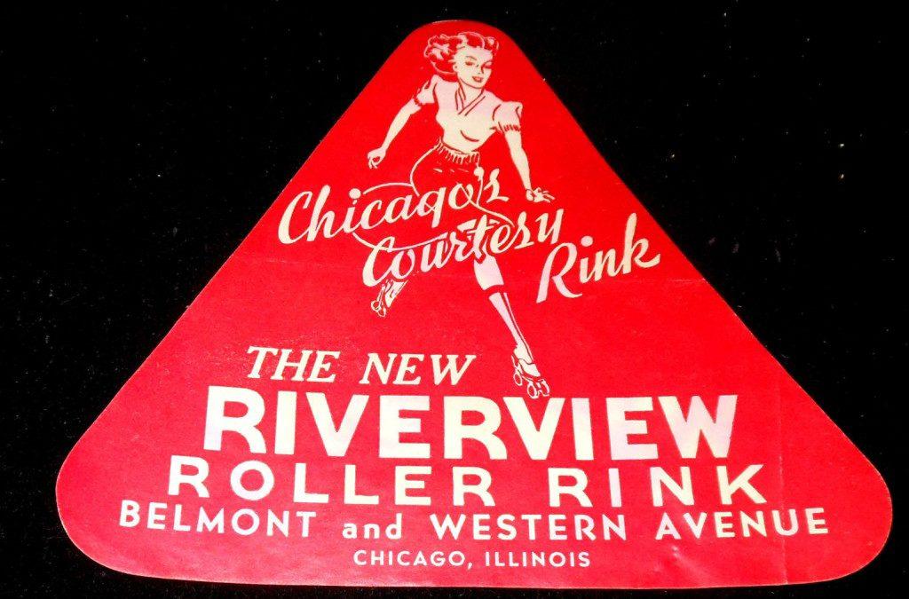 Rivervier Roller Rink